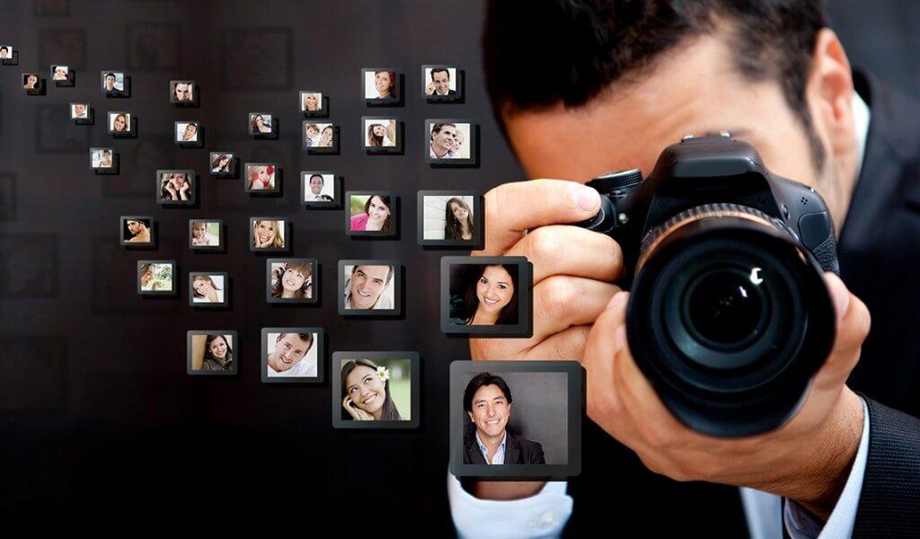 Profesyonel Fotoğraf ve Video Çekimi